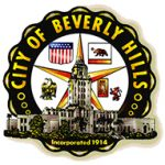 City of Beverly Hills Logo