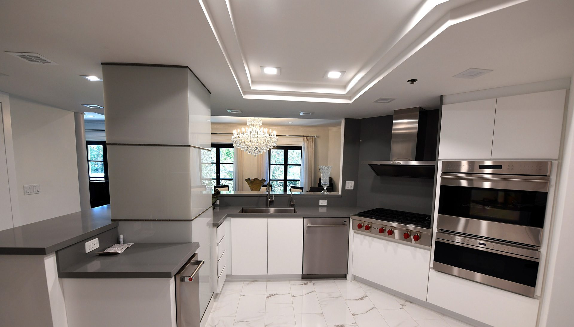 Kitchen Peteris Architects Residential Designs