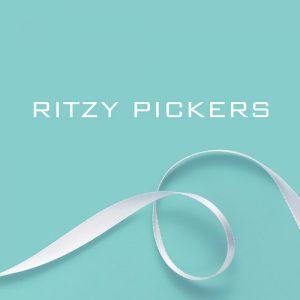 Ritzy Pickers Logo